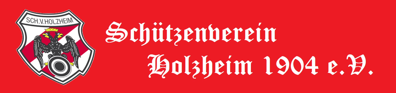 Schützenverein Holzheim e.V.
